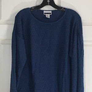 Express Tricot Vintage Sweater